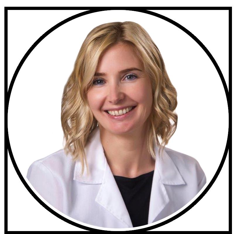 Dr. Olga Dewald, MD